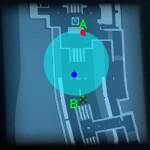 敵プレイヤー配置&視線によるマップ分析の基礎知識
