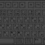 ゲーミングキーボードの選択方法