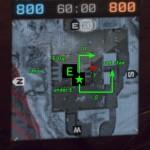 敵プレイヤー配置&視線による心理分析の基礎知識