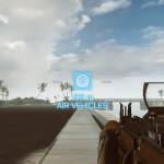 Battlefield 4におけるバニーホップの速度測定