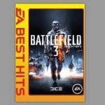 """""""EA BEST HITS バトルフィールド 3"""" 2014年6月4日まで無料"""