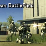 BF2国内戦 AJBF(All Japan BattleField)の過去回想