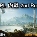 "JPL内戦 ""2nd"" Rogue Transmissionの作戦"