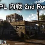"JPL内戦 ""2nd"" Zavod 311の作戦"