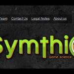 Symthic.comを利用したデータファイルの確認方法