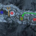 敵主力予測・分隊分割・分隊員分割の方法