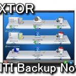 NTI Backup Now EZのインストール手順と使用方法