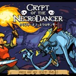 Crypt of the NecroDancer ゲームシステム解説
