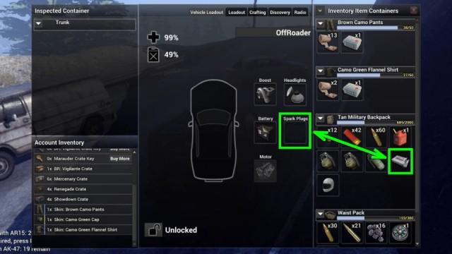 h1z1-car-unlock