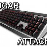 ATTACK X3 ゲーミングキーボード レビュー
