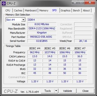 kvr21n15s8-8-cpu-z-slot4