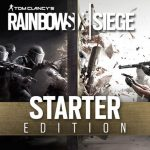 Rainbow Six Siege Starter Editionとは?