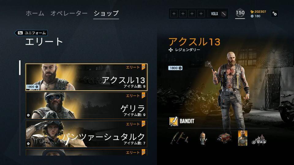 bandit-elite-skin-1
