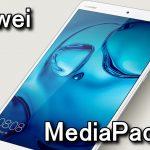 MediaPad M3とdtab Compact (d-01J)の違い