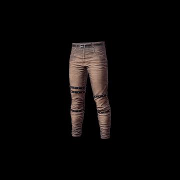 jeans-tan