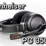 PC 350 SE ゲーミングヘッドセット レビュー