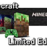 Minecraft リミテッド エディションとは?