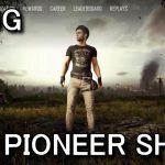 【PUBG】PIONEER SHIRTを入手しよう