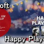 【Ubisoft】Happy Playdays 2017について