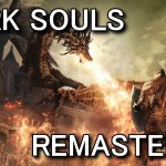 DARK SOULS REMASTEREDと通常版の違い