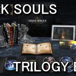 DARK SOULS TRILOGY BOXとは?