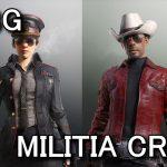 【PUBG】MILITIA CRATEとは?