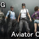 【PUBG】Aviator Crateとは?