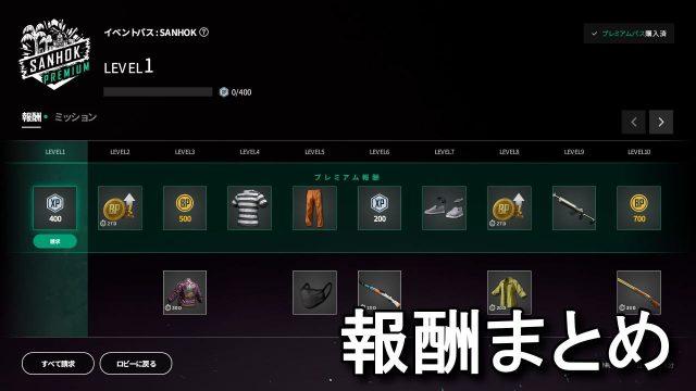 pubg-event-pass-sanhok-reward-640x360
