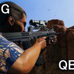 【PUBG】QBZ95の性能と仕様まとめ