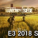 【R6S】Ubisoft Official Store E3 2018 SALEまとめ