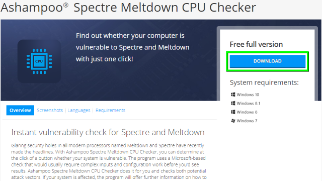 spectre-meltdown-cpu-checker-user-guide-01-640x360