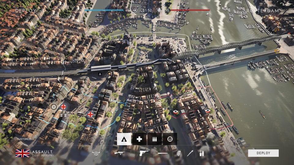 bfv-map-rotterdam