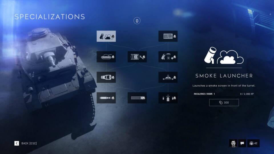 bfv-rank-system-vehicle