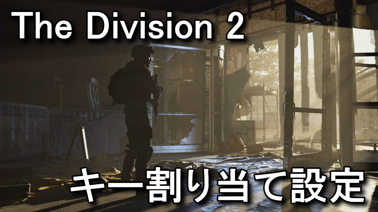 the-division-2-key-config