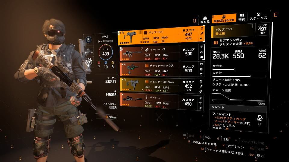 division-2-weapon-list-1