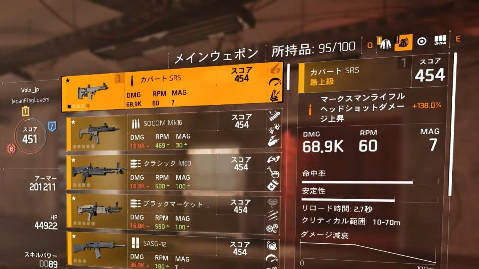 division-2-weapon-spec-damage-sr