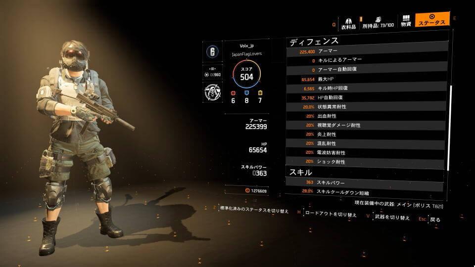 division-2-status-defense