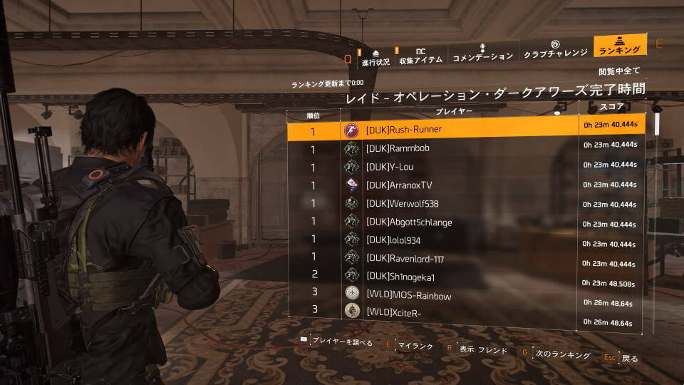 division-2-raid-ranking-check-05