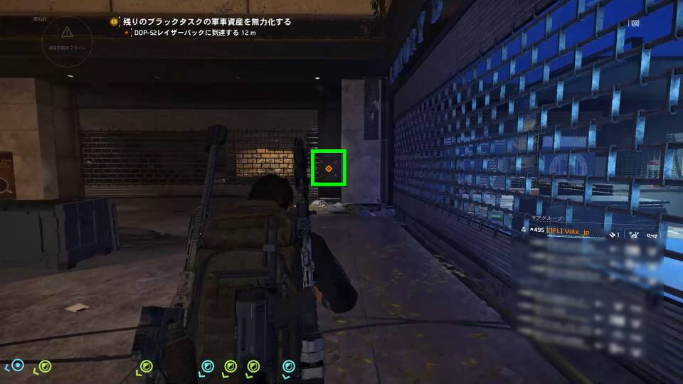division-2-raid-stage-3-gimmick-1-1