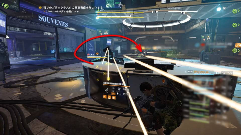 division-2-raid-stage-3-gimmick-2-1
