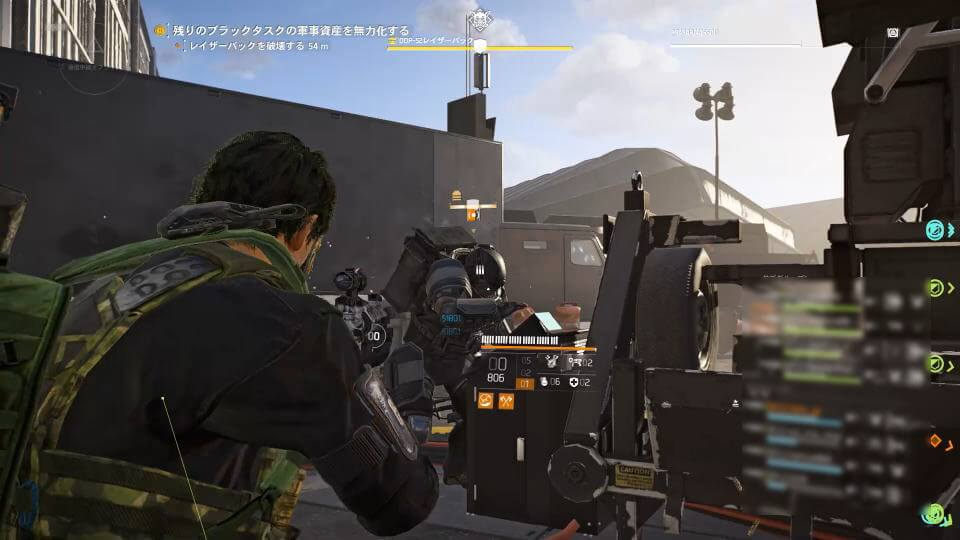 division-2-raid-stage-4-gimmick-07