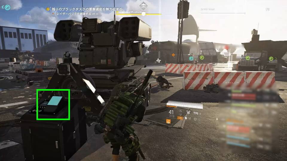 division-2-raid-stage-4-gimmick-08