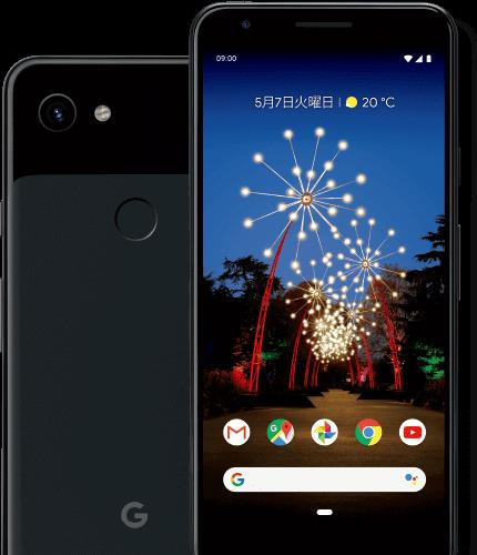 docomo-2019-google-pixel-3a