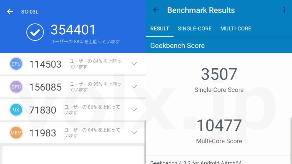 sc-03l-benchmark
