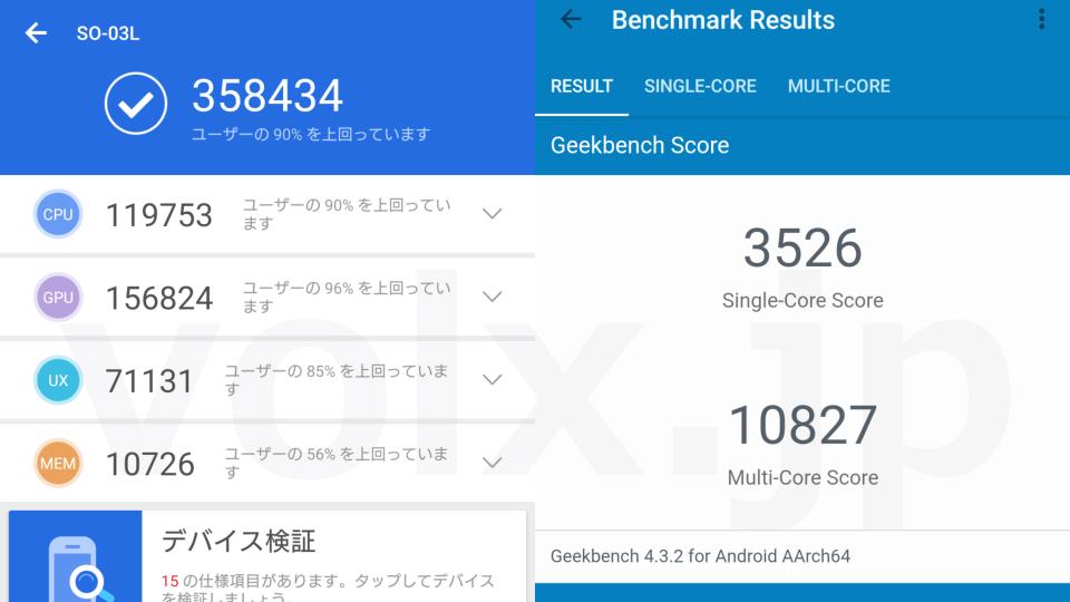 so-03l-benchmark