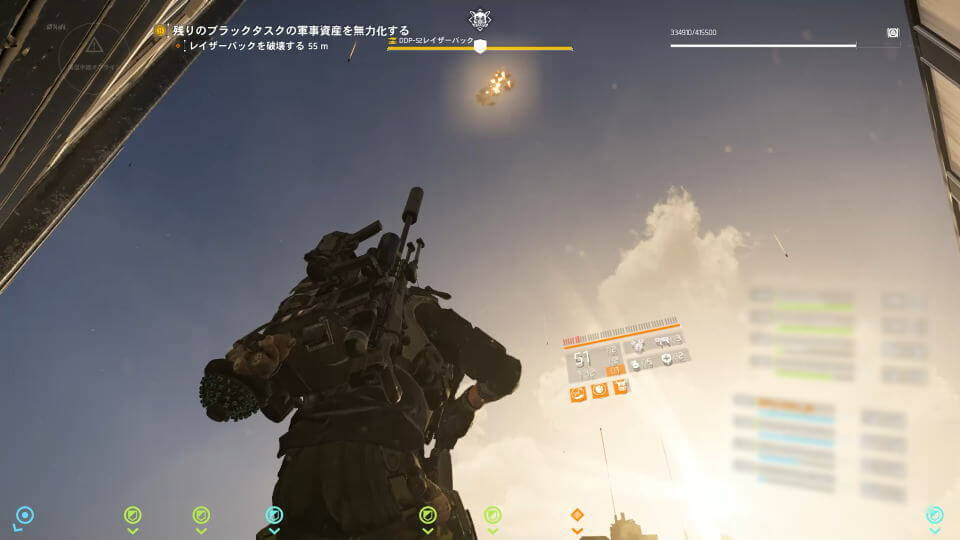 division-2-raid-build-quick-guide-death