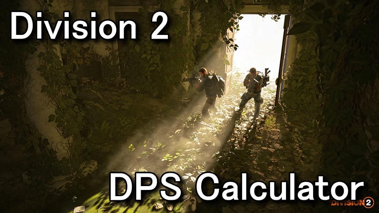 division-2-dps-calculator