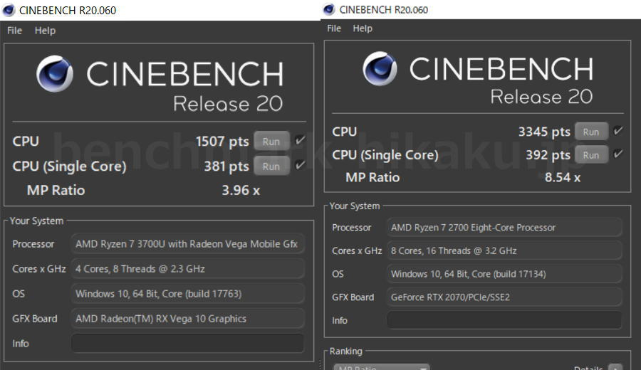 ryzen-7-3700u-vs-ryzen-7-2700-cinebench