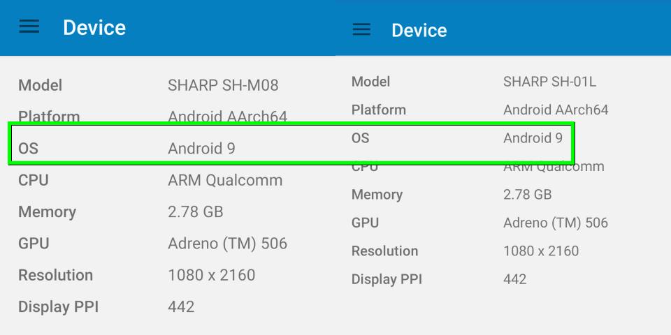 sense2-android-9-benchmark
