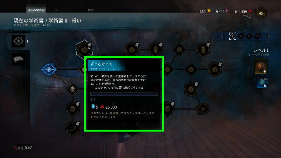 dbd-rift-master-challenge